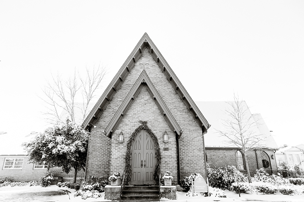 vue photography : snowy wedding : oliver hooper events : modfete 0037