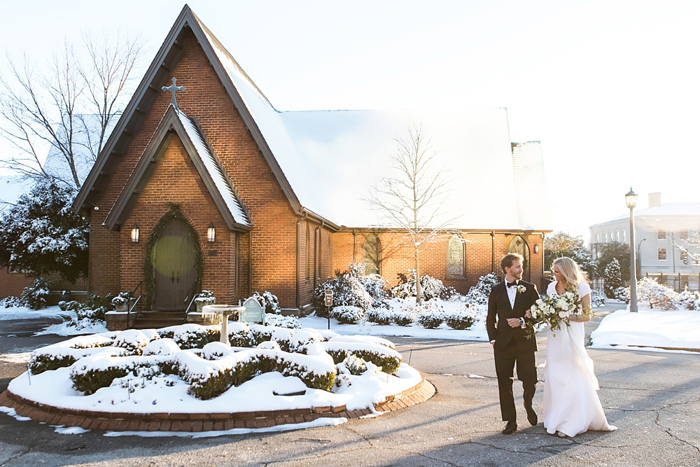 vue photography : snowy wedding : oliver hooper events : modfete 0059
