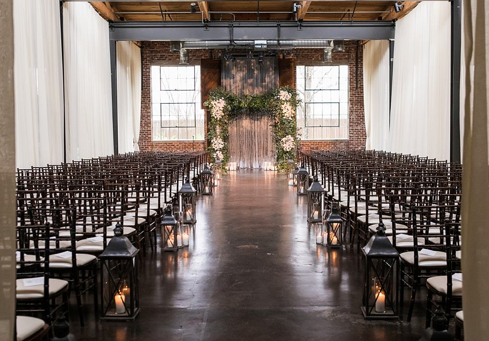 the foundry at puritan mill wedding : toast events: andy beach : vue photography0030