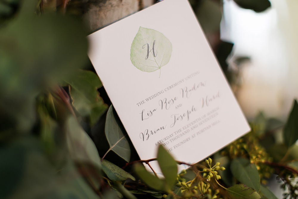 the foundry at puritan mill wedding : toast events: andy beach : vue photography0033