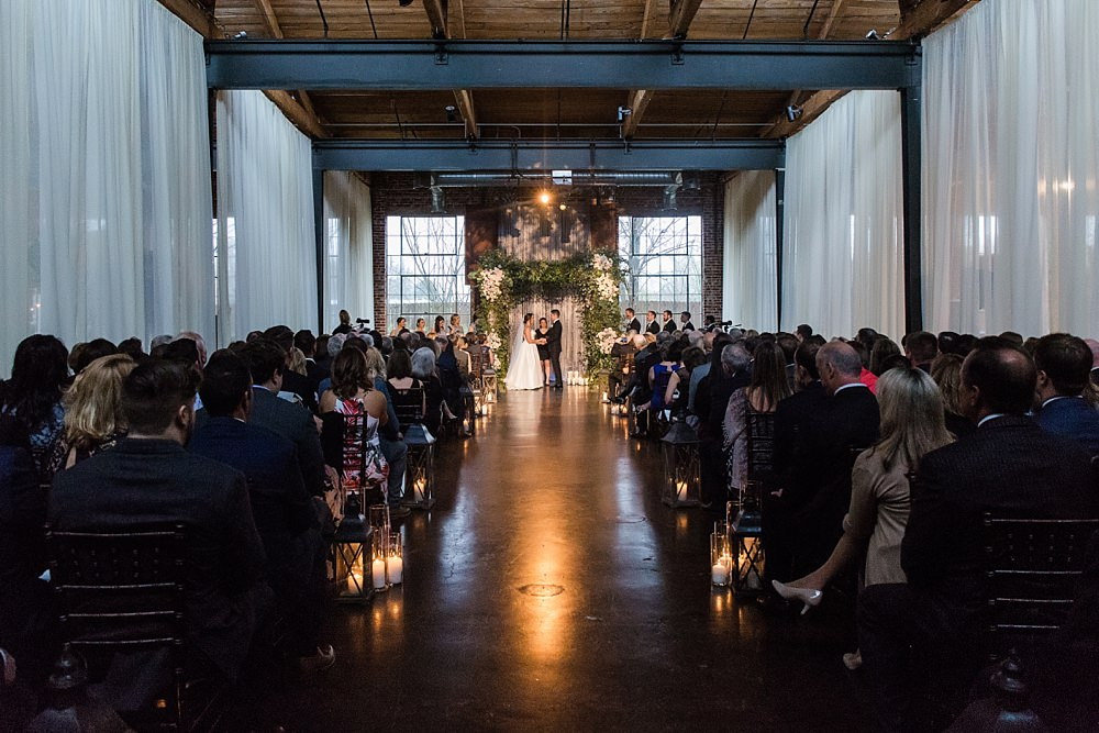 the foundry at puritan mill wedding : toast events: andy beach : vue photography0044