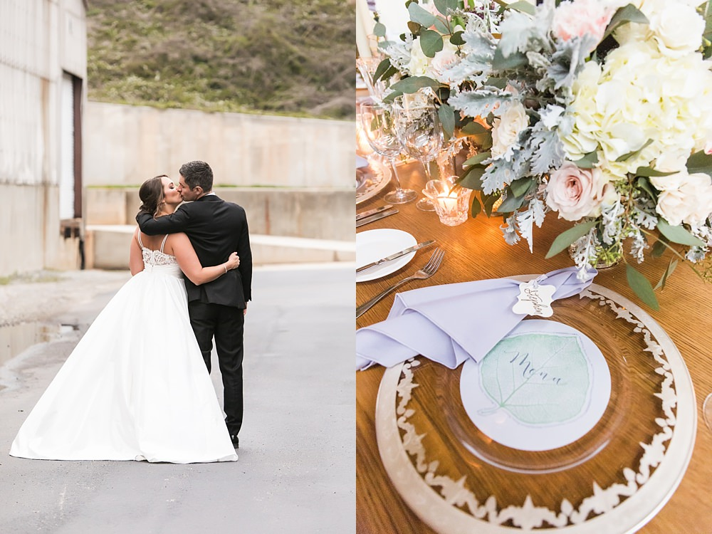 the foundry at puritan mill wedding : toast events: andy beach : vue photography0063