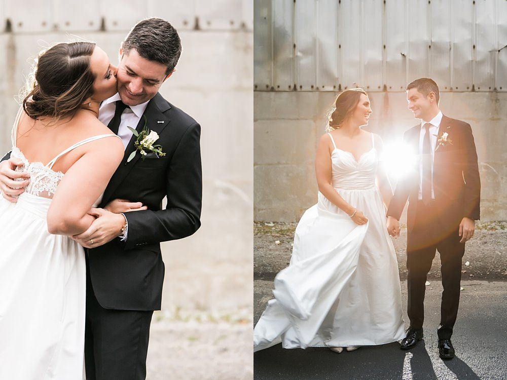 the foundry at puritan mill wedding : toast events: andy beach : vue photography0064