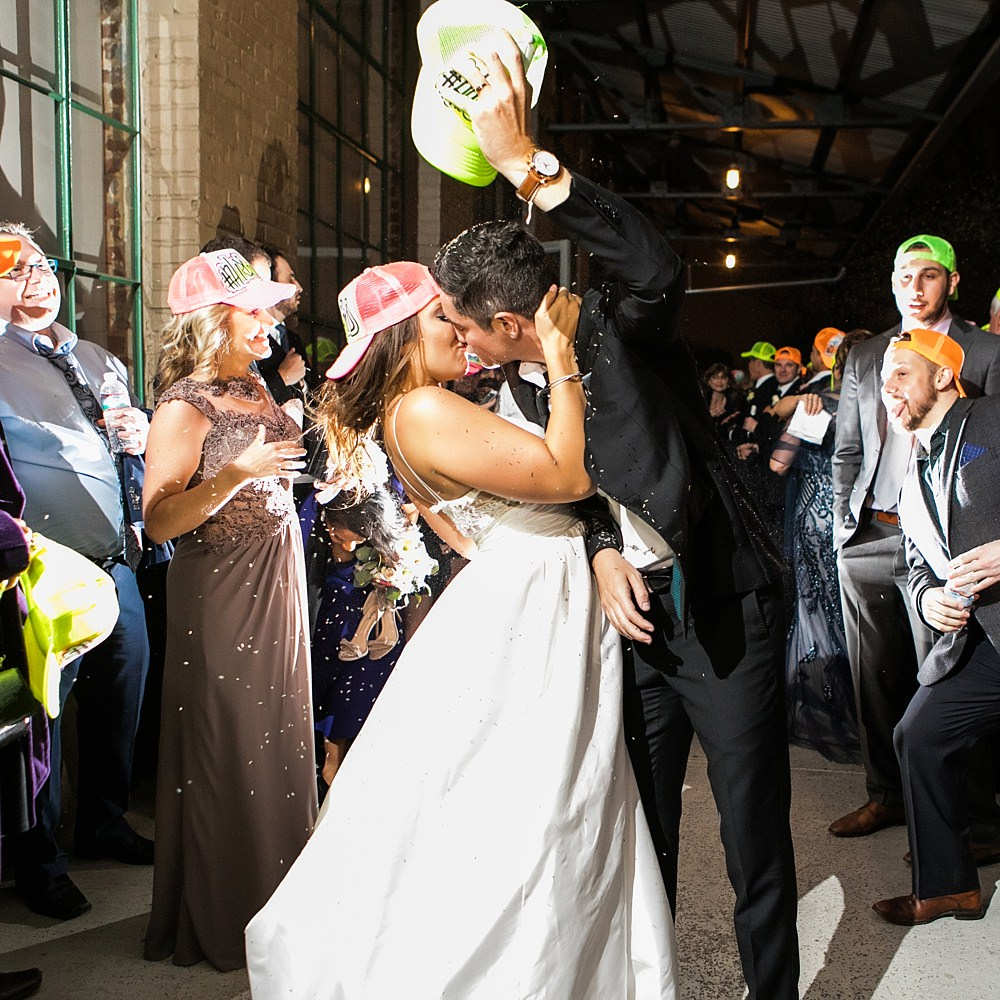 the foundry at puritan mill wedding : toast events: andy beach : vue photography0094