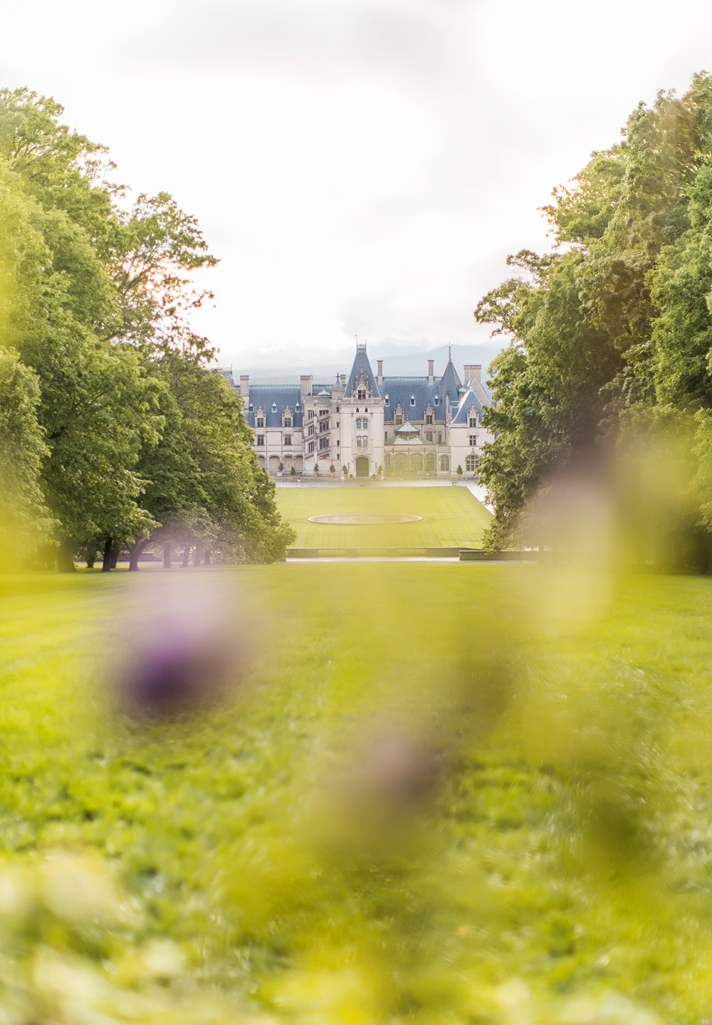 biltmore estate wedding : asheville event company : vue photography0001