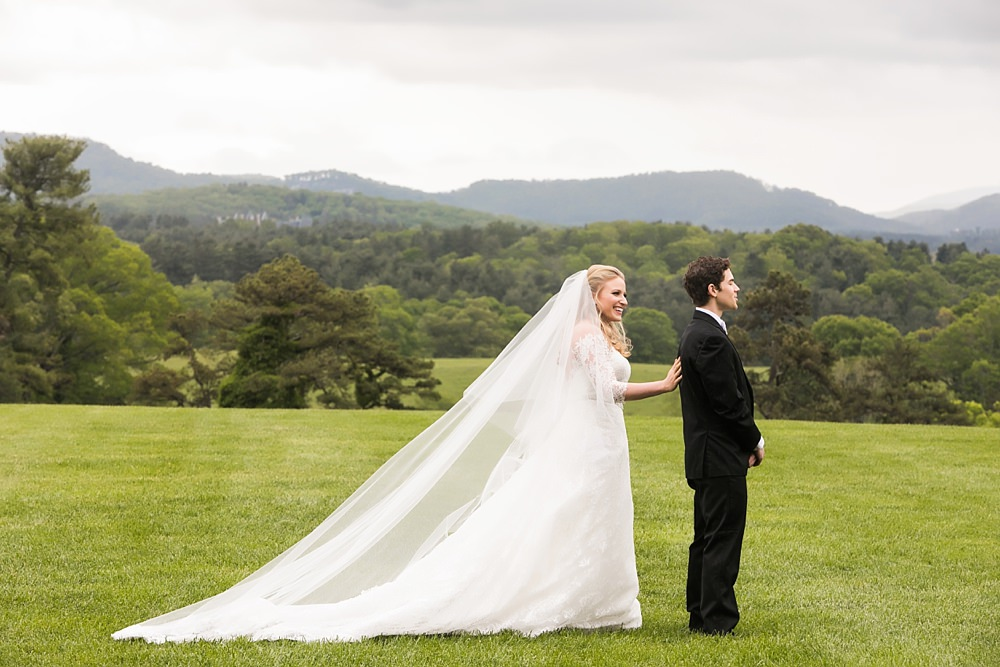biltmore estate wedding : asheville event company : vue photography0014