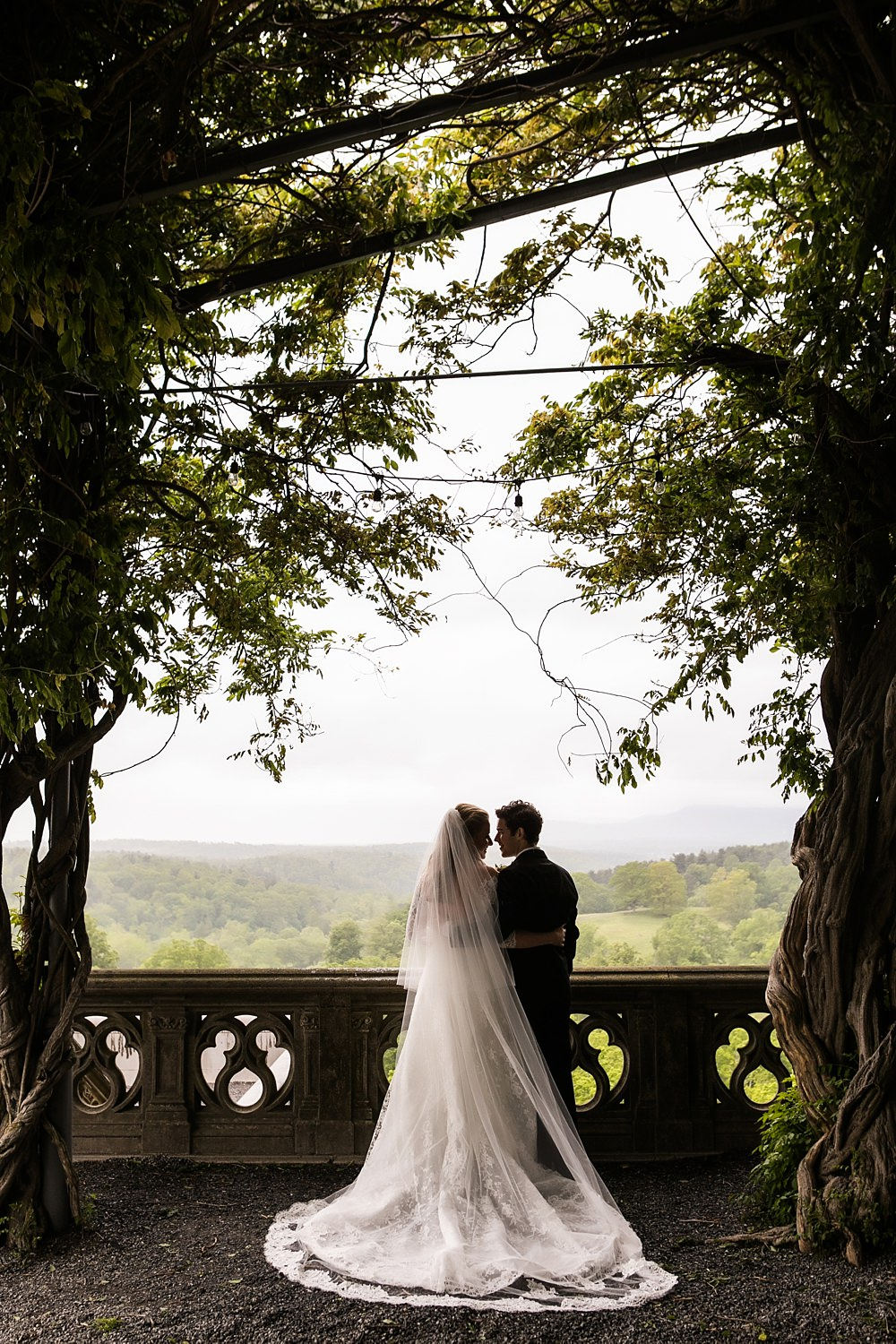 biltmore estate wedding : asheville event company : vue photography0016