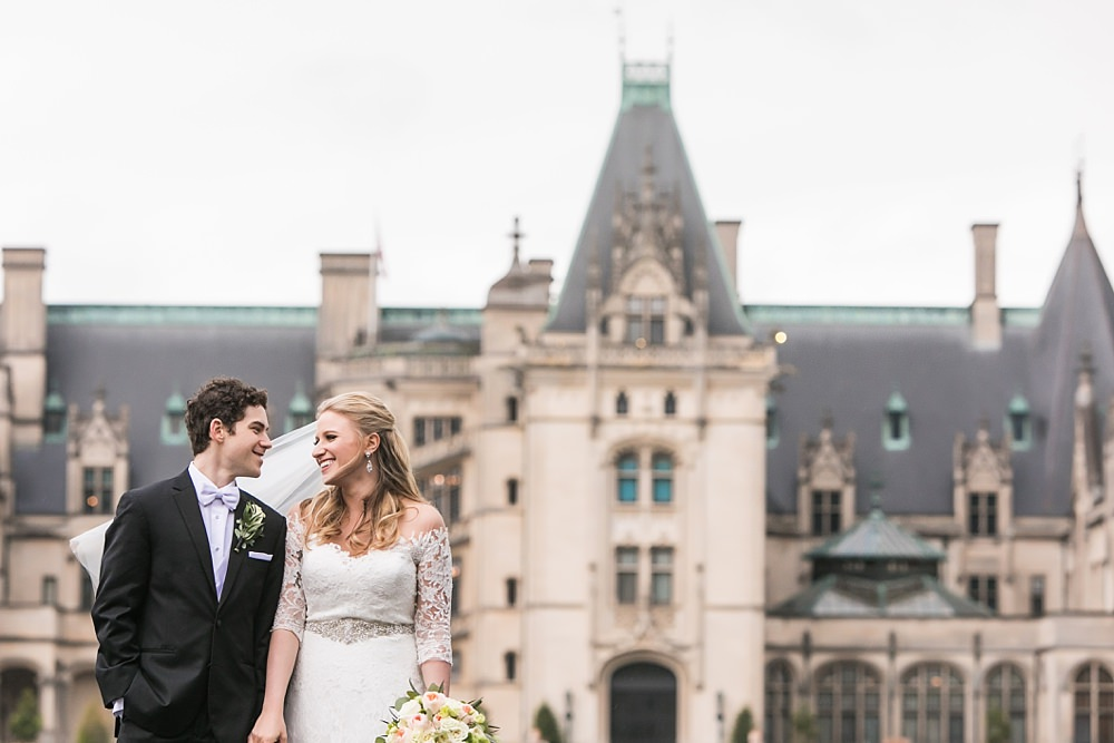 biltmore estate wedding : asheville event company : vue photography0023