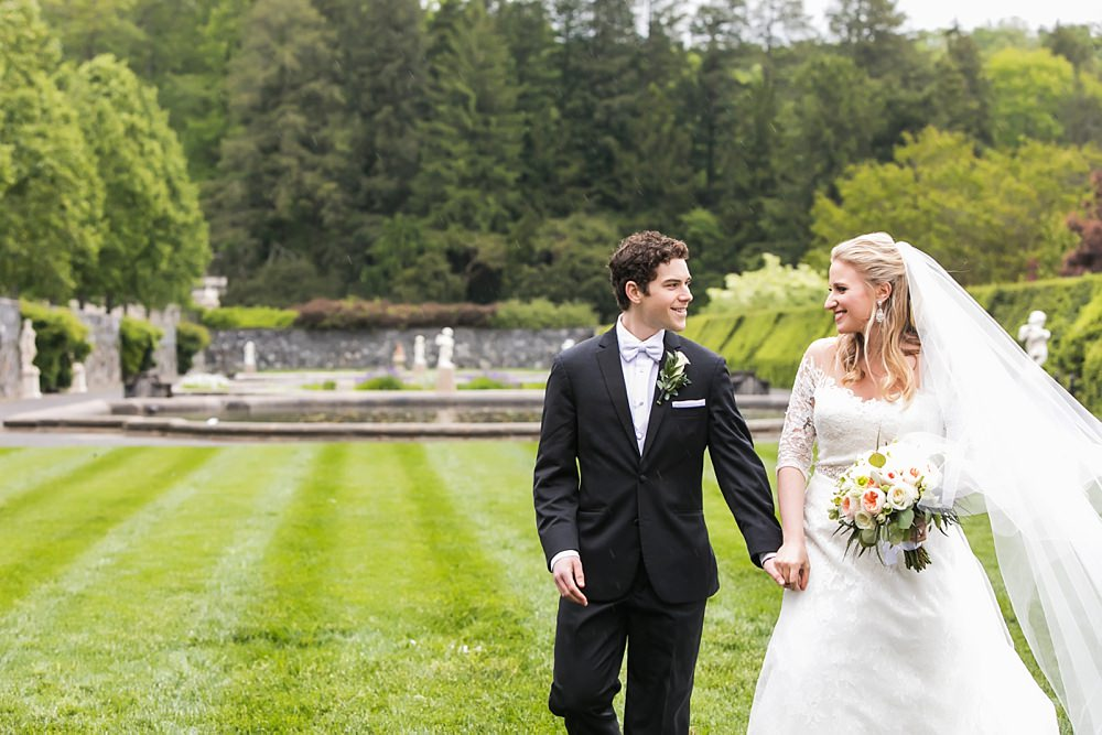biltmore estate wedding : asheville event company : vue photography0029