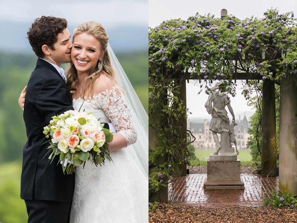 biltmore estate wedding : asheville event company : vue photography0031