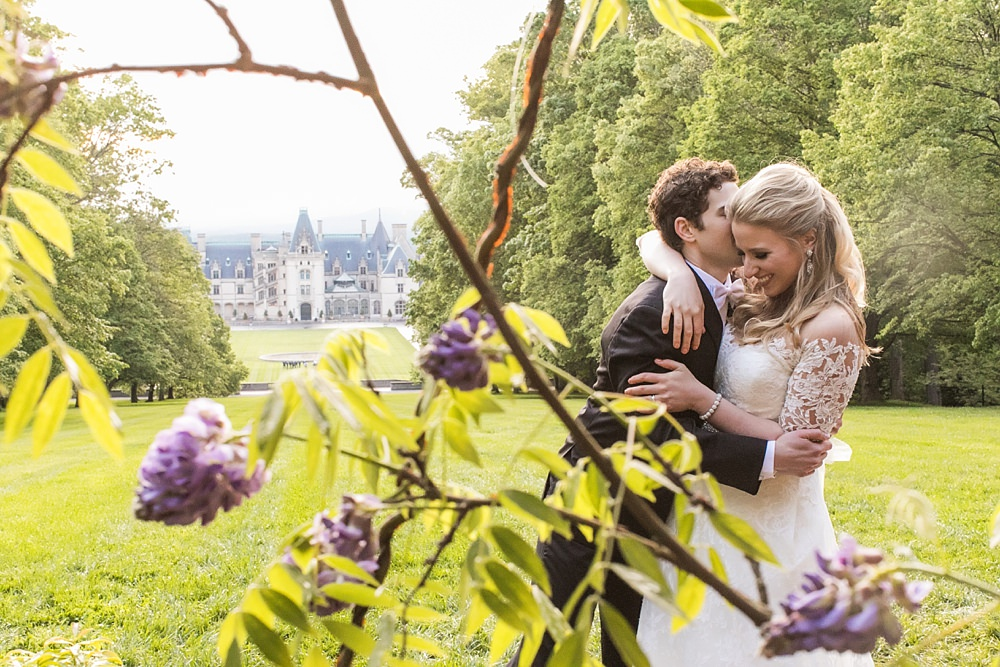 biltmore estate wedding : asheville event company : vue photography0049