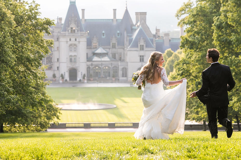 biltmore estate wedding : asheville event company : vue photography0051