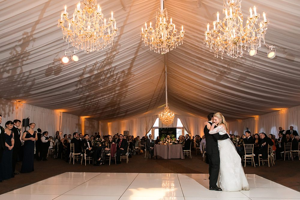 biltmore estate wedding : asheville event company : vue photography0065
