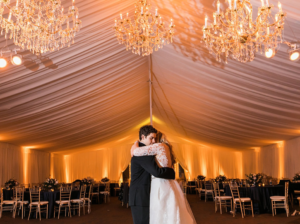 biltmore estate wedding : asheville event company : vue photography0088