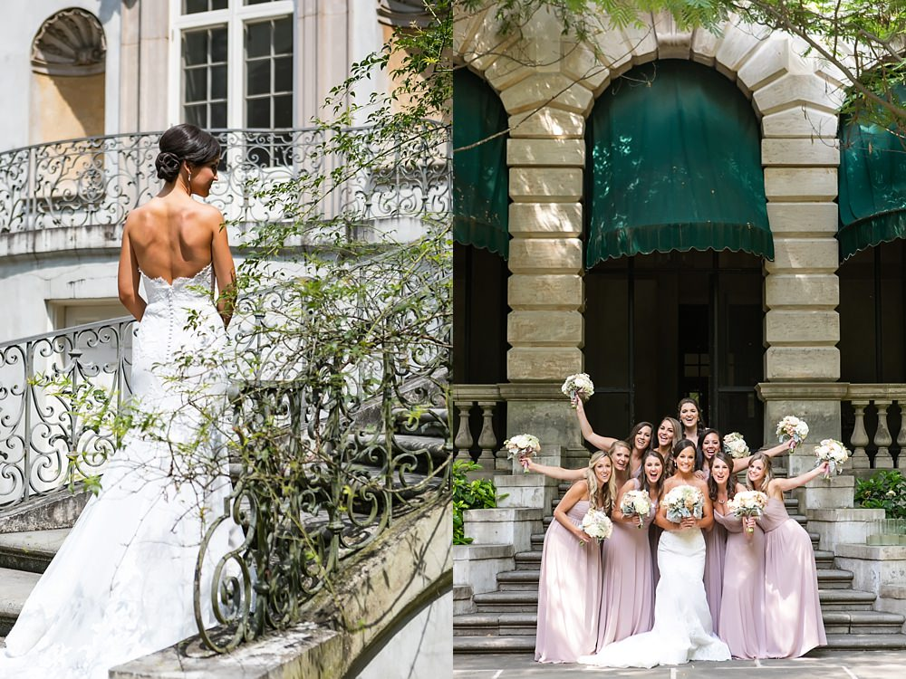 swan house : atlanta history center wedding : toast events : vue photography0019