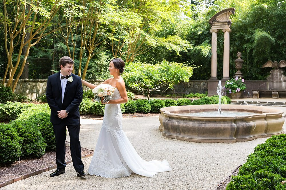 swan house : atlanta history center wedding : toast events : vue photography0020
