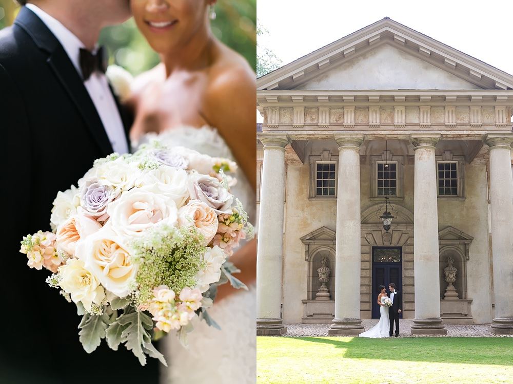 swan house : atlanta history center wedding : toast events : vue photography0024