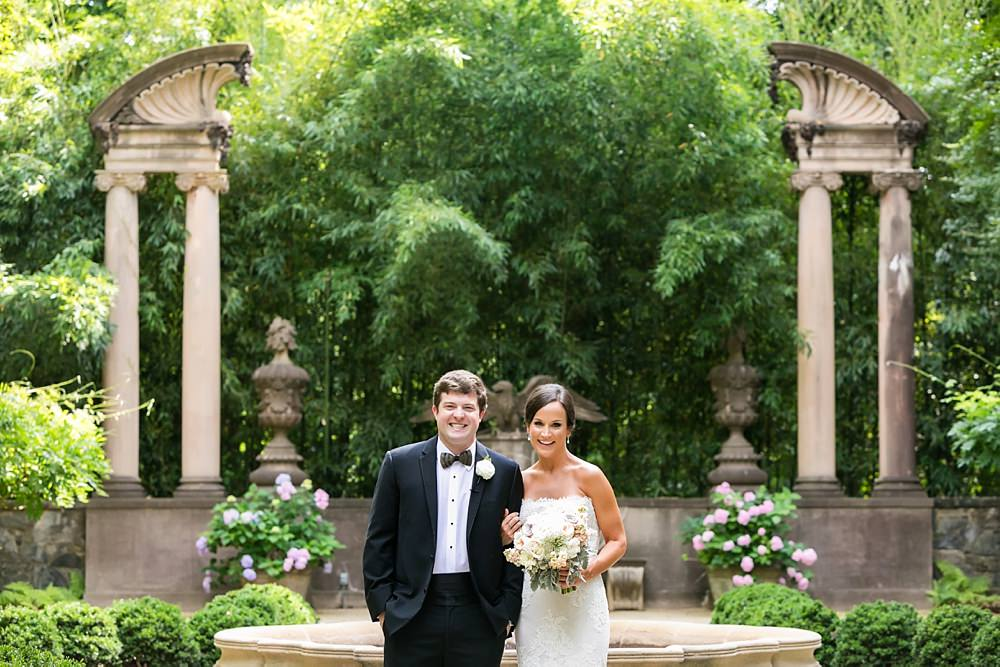 swan house : atlanta history center wedding : toast events : vue photography0025