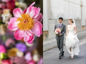 the foundry at puritan mill wedding : atlanta wedding : vue photography : amanda jewel floral and design : three little birds weddings0043