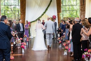 the foundry at puritan mill wedding : atlanta wedding : vue photography : amanda jewel floral and design : three little birds weddings0050