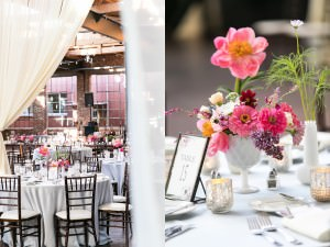 the foundry at puritan mill wedding : atlanta wedding : vue photography : amanda jewel floral and design : three little birds weddings0086