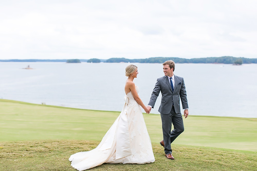 lake lanier wedding : we tie the knots : vue photography : boukates 0029