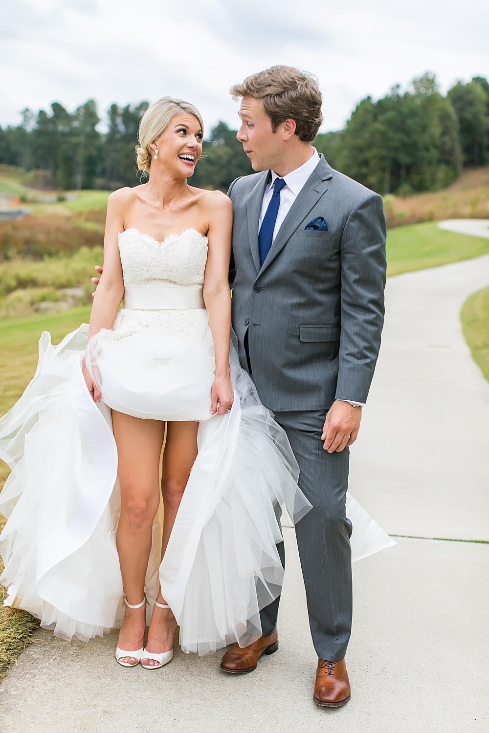 lake lanier wedding : we tie the knots : vue photography : boukates 0035