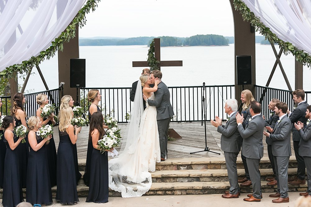 lake lanier wedding : we tie the knots : vue photography : boukates 0052
