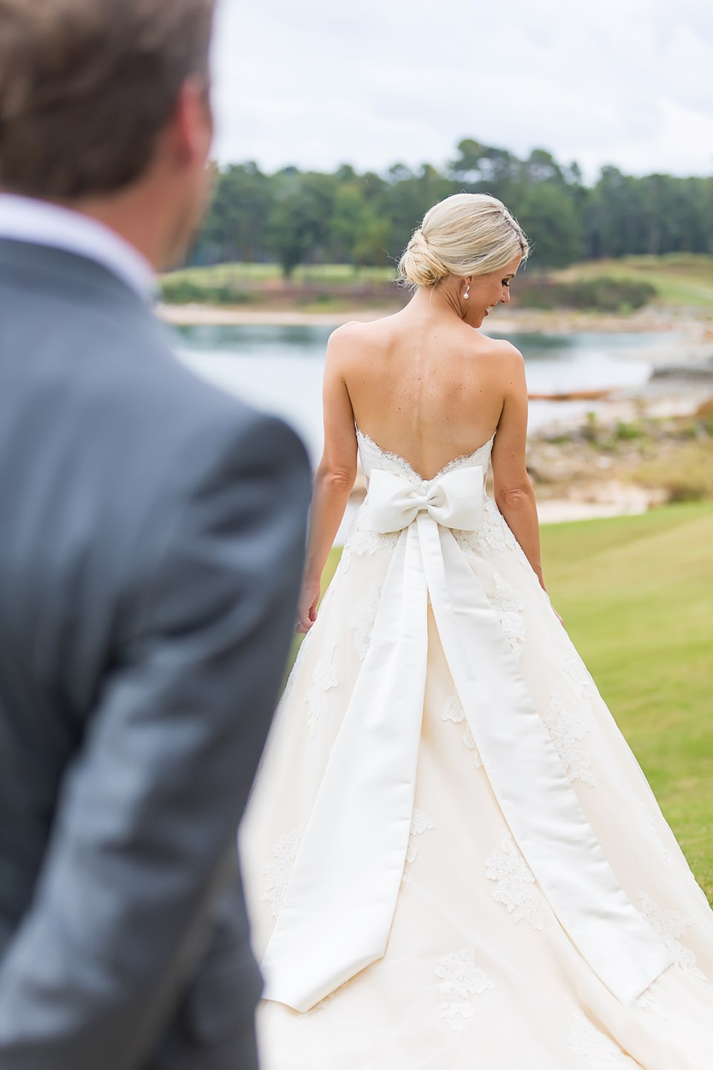 lake lanier wedding : we tie the knots : vue photography : boukates 0063