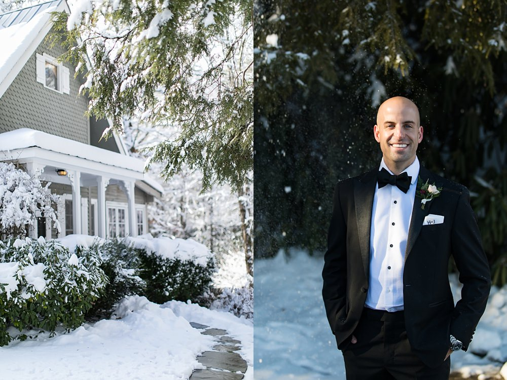 snowy wedding : highlands north carolina : the farm at old edwards : floressense flowers : vue photography (14)