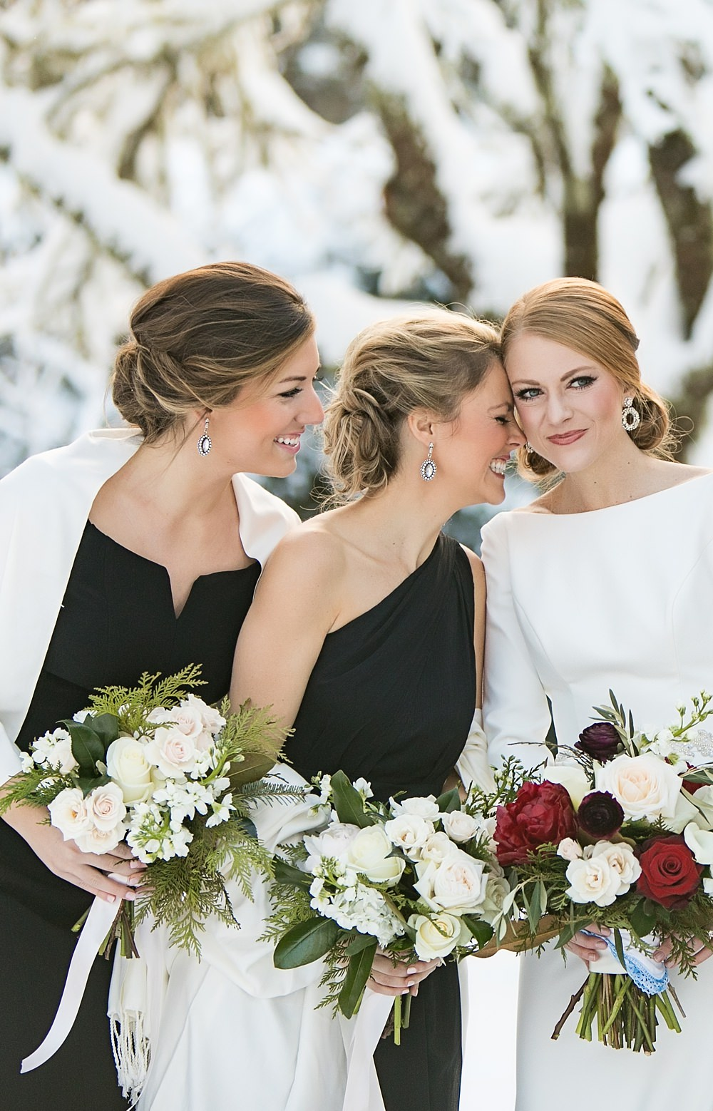 snowy wedding : highlands north carolina : the farm at old edwards : floressense flowers : vue photography (29)