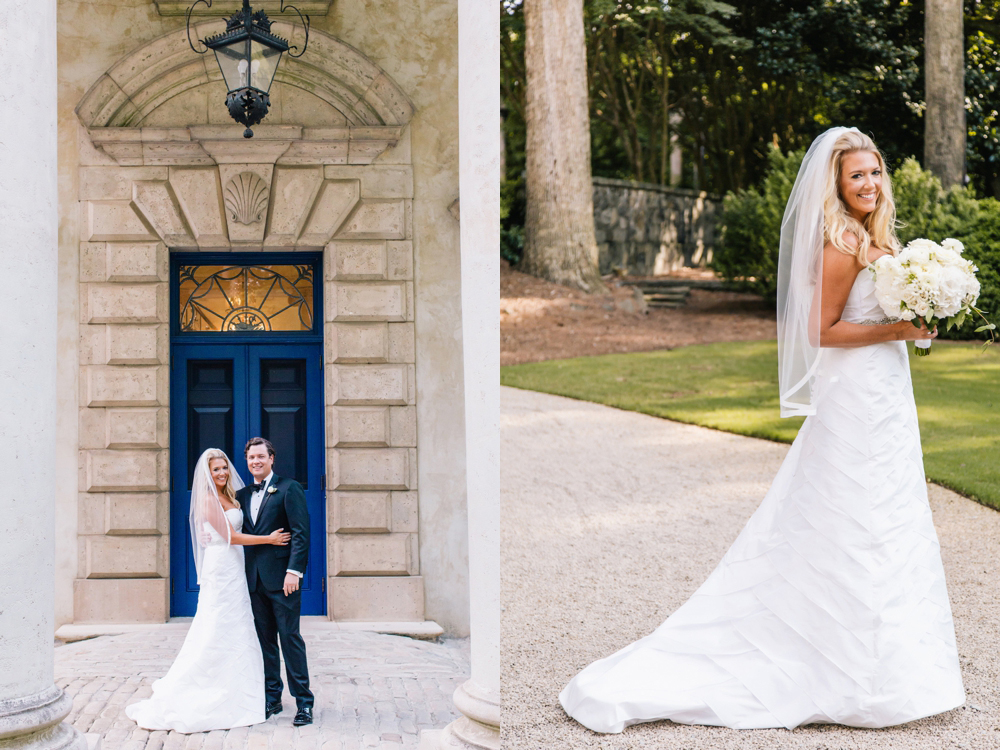 swan house wedding toast events vue photography-66