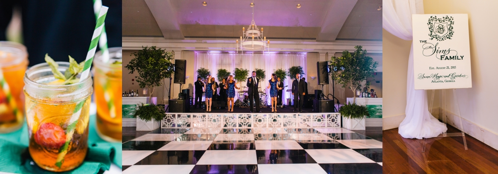 swan house wedding toast events vue photography-68