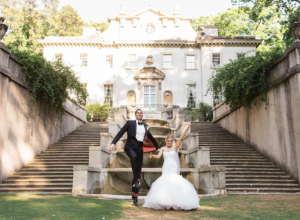 Atlanta History Center Wedding Swan House Invision Events Vue Photography0077 Photography