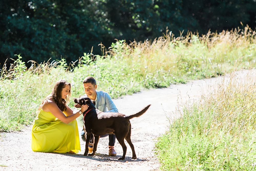 sope creek engagement shoot : vue photography0015
