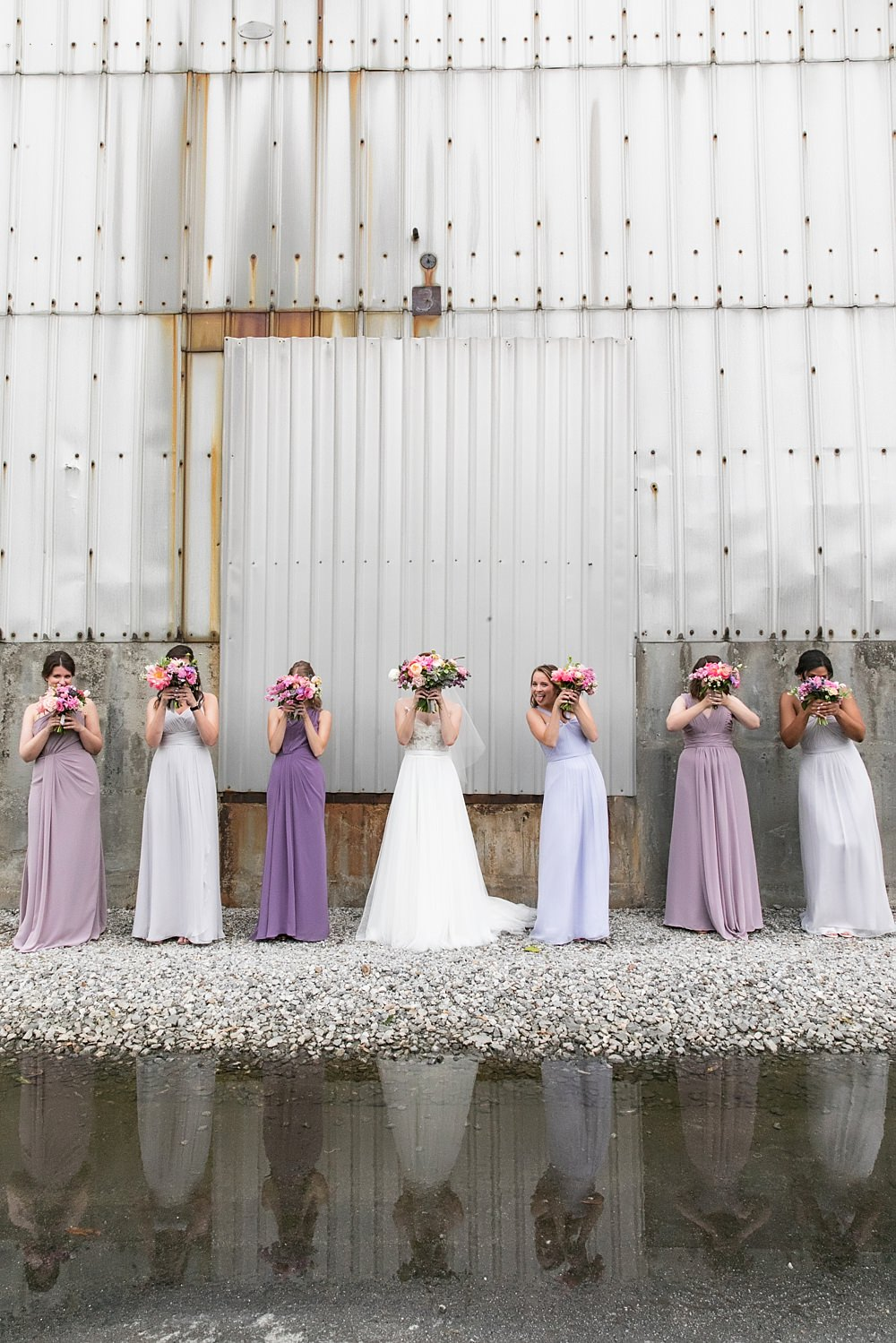 the foundry at puritan mill wedding : atlanta wedding : vue photography : amanda jewel floral and design : three little birds weddings0037