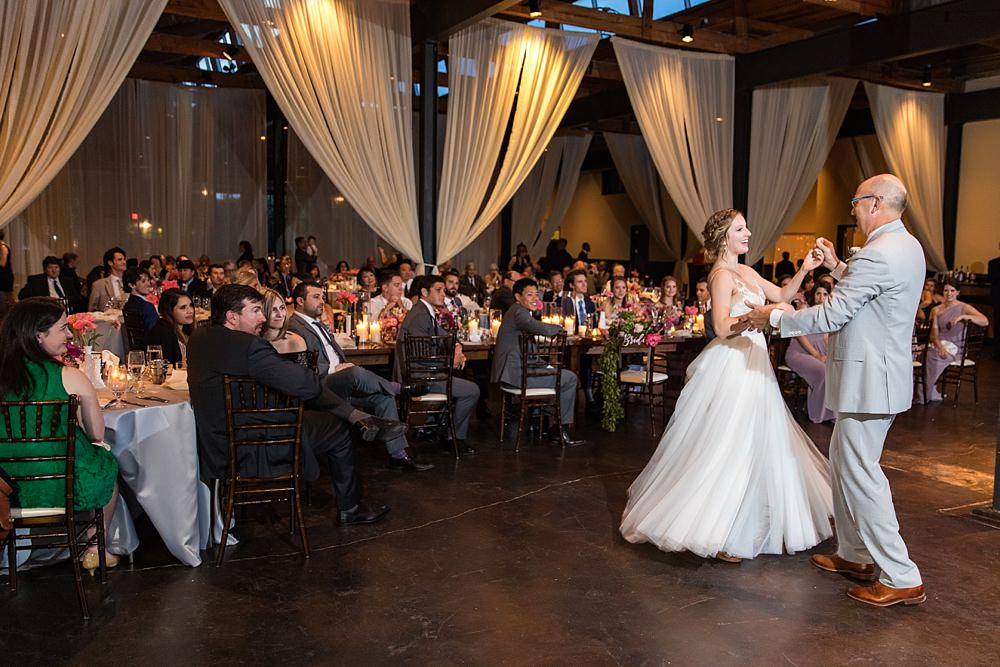 the foundry at puritan mill wedding : atlanta wedding : vue photography : amanda jewel floral and design : three little birds weddings0102