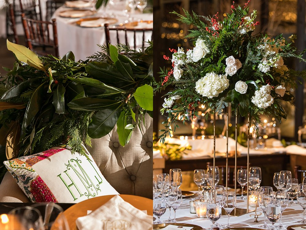 snowy wedding : highlands north carolina : the farm at old edwards : floressense flowers : vue photography (67)